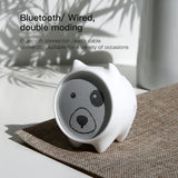 Dog Wireless Bluetooth Speaker - Adorable!