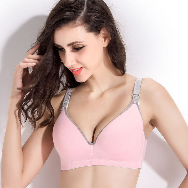 Stylish Maternity Baby Nursing Bra