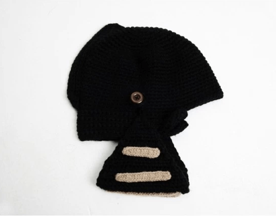 Roman Knight Ski Crochet Hat - Hats - eDealRetail - 3