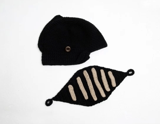Roman Knight Ski Crochet Hat - Hats - eDealRetail - 4