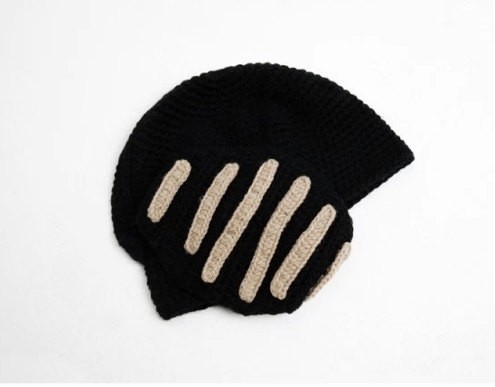 Roman Knight Ski Crochet Hat - Hats - eDealRetail - 5