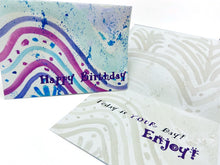 Load image into Gallery viewer, Boxed Set of Birthday Cards