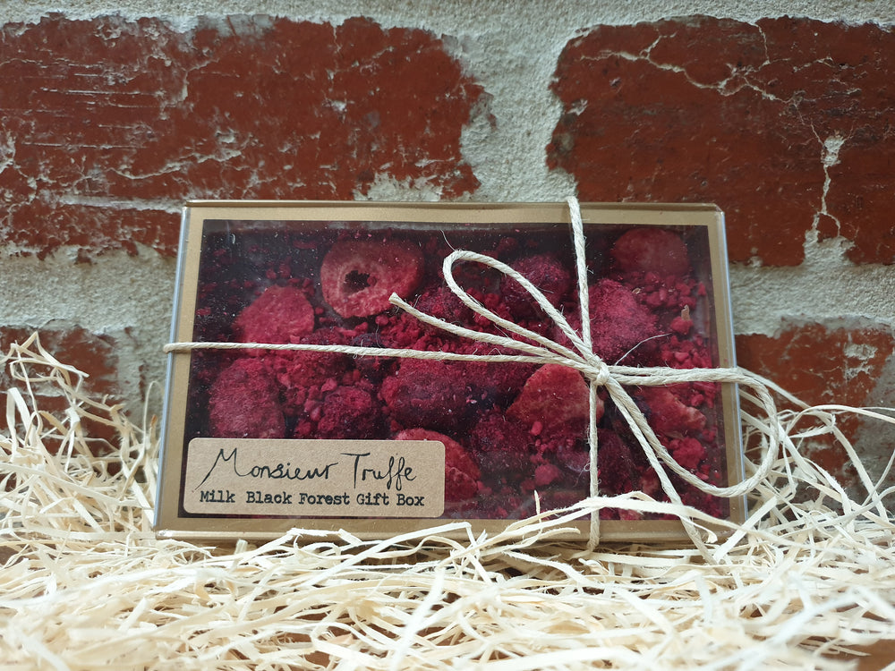 Milk Black Forest Gift Box