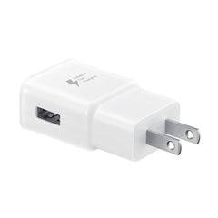 Samsung AFC Wall Charger 2A with USB-C Cable 5ft White