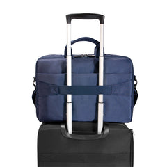 Everki ContemPRO Commuter Laptop Bag up to 15.6 inch Navy