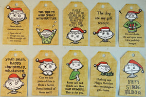 funny inappropriate sarcastic gift tags