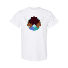 Load image into Gallery viewer, Heavy Cotton T-Shirt
