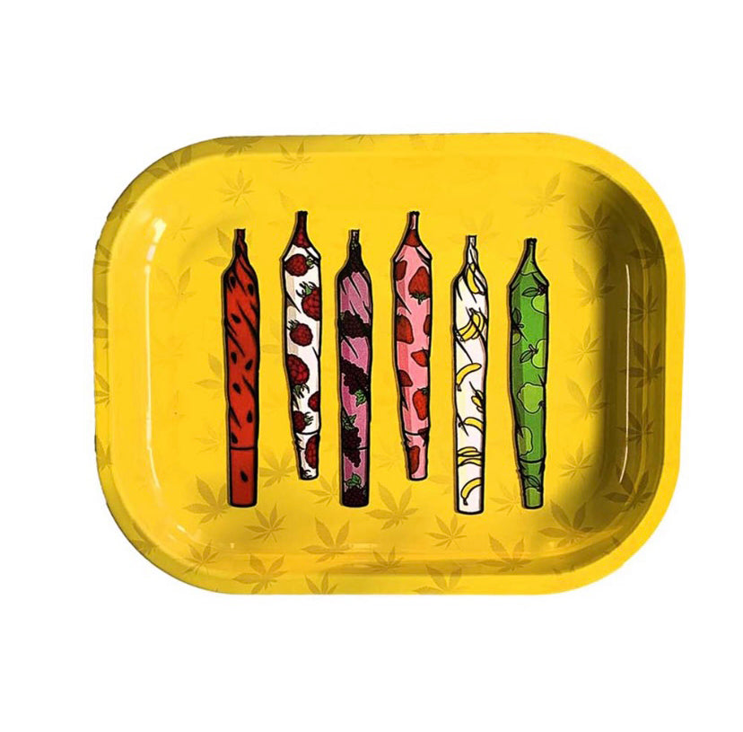 Joint Flavors Rolling Tray