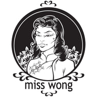 Miss Wong Clothier logo