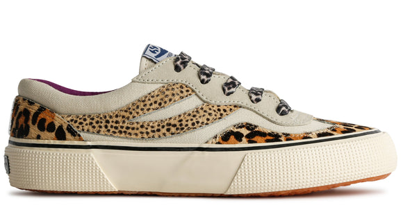 SUPERGA 2941 REVOLLEY SHOE