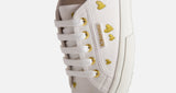 SUPERGA 2750 HEARTS EMBROIDERY SHOE