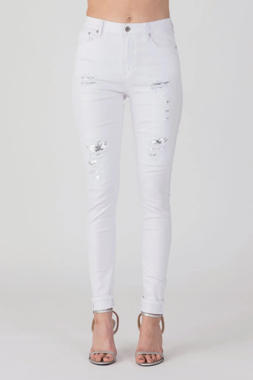 CULT GYPSY HIGH RISE JEAN