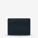 STATUS ANXIETY TOGETHER FOR NOW WALLET