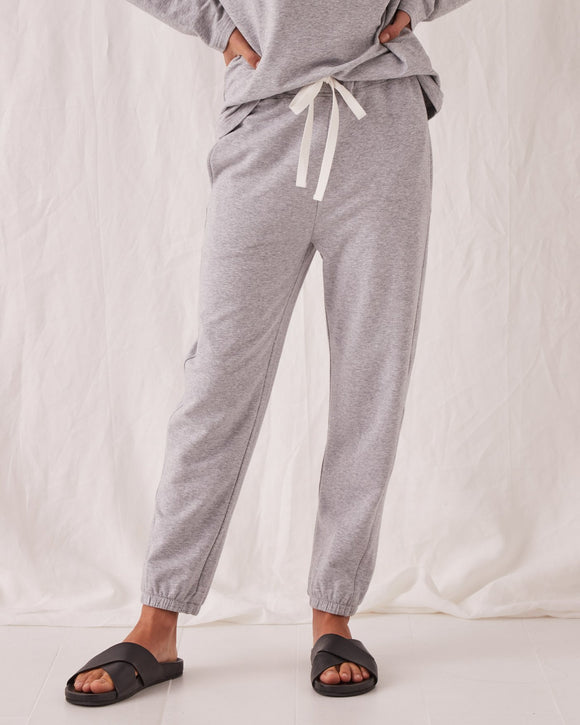 ASSEMBLY KIN FLEECE TRACKPANT