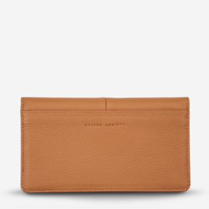 STATUS ANXIETY TRIPLE THREAT WALLET