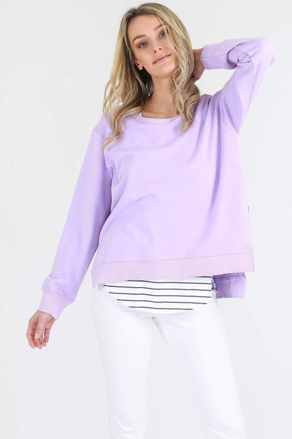 3RD STORY ULVERSTONE SWEATER