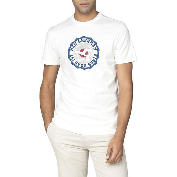 BEN SHERMAN KINGS ROAD TARGET TEE