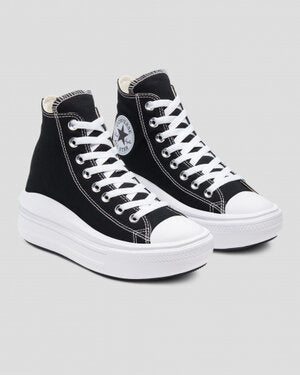 CONVERSE CT MOVE HI SHOES