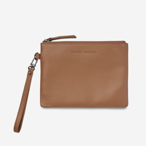 STATUS ANXIETY FIXATION WALLET