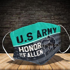SPECIAL ARMY FABRIC FACE COVER AZS0079
