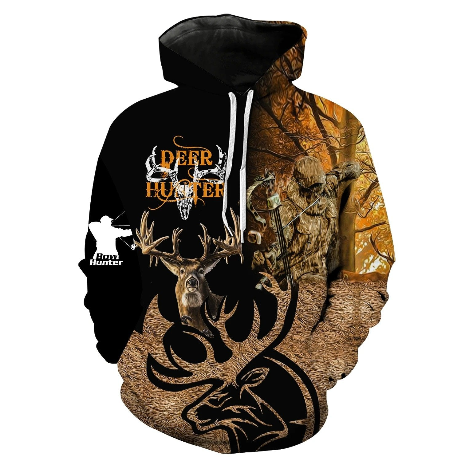 BOW HUNTER SPECIAL WHITETAIL DEER