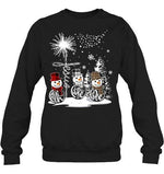 Load image into Gallery viewer, Christmas Hoodie 11