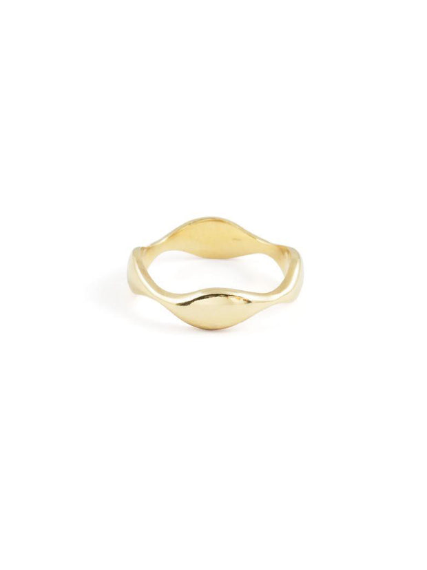 Wave Ring 1