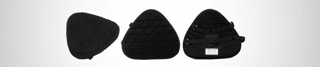 Driver Seat Pads For Motorcycle