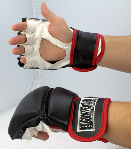 Contender Fight Sports MMA Training High-Quality Gloves
