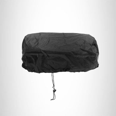water proof Motorcycle Roll Bag Safety Reflective Stripping with rain cover