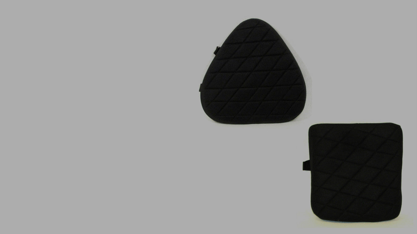 Best Collection of Gel Pad Seats for Motorcycles