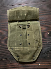 Load image into Gallery viewer, Vintage Army Tool Pouch - US Military