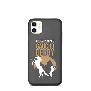 Gaucho Derby Phone Case