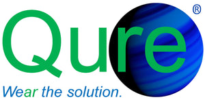 QureEarth.com creates beautiful fabrics and products made from recycled plastic bottles. The Qure motto is Wear the solution