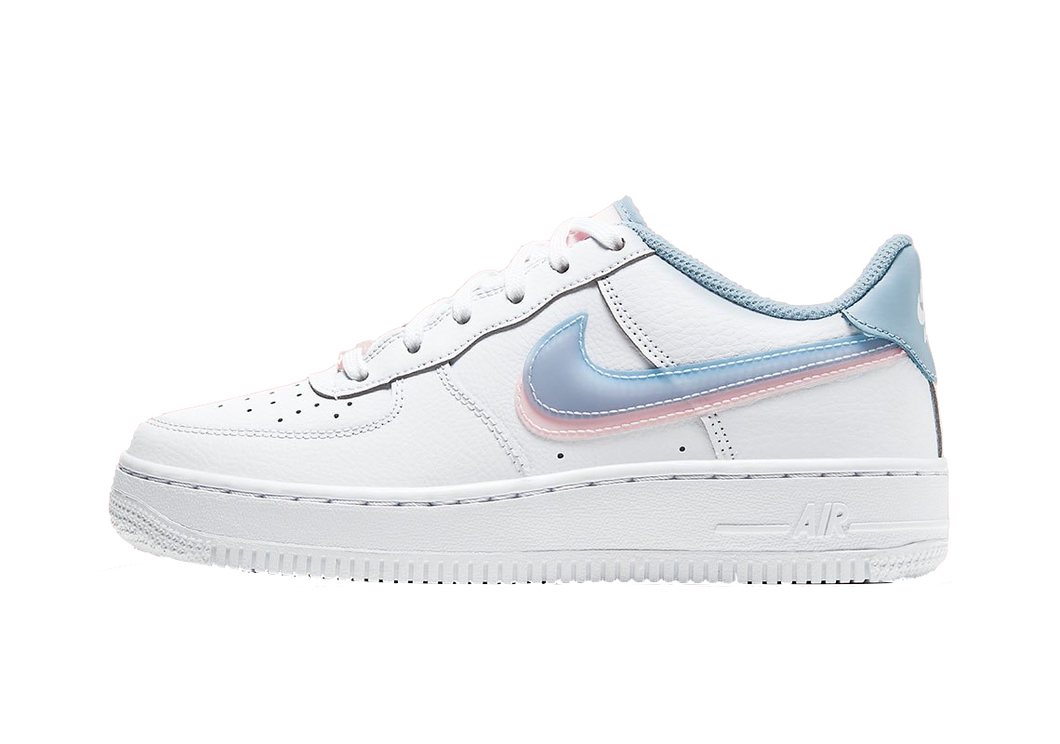 Nike Air Force 1 Low Double Swoosh – Af1Sneakers