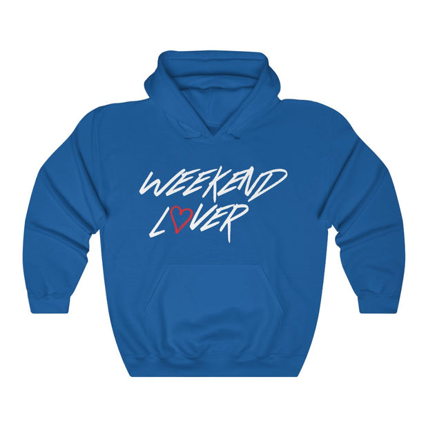 Weekend Lover Hoodie [Election Edition]