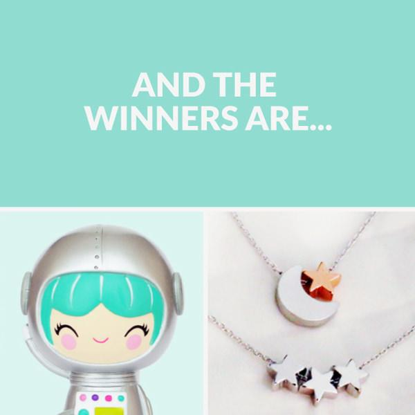 Little Nell Contest Winners Announced.
