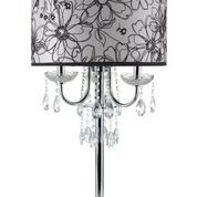 "Load image into Gallery viewer, IKASA Lamp | Lilly's-30""-Tall-Table-Lamp,jpg"