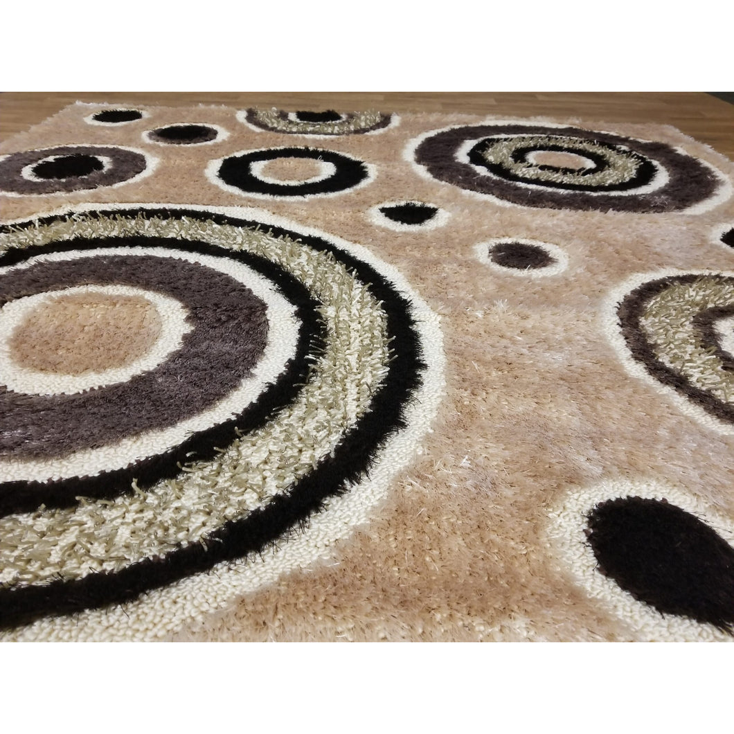 IKASA Rug | Gloria-Shaggy-Brown-Modern-Area-Rug.jpg