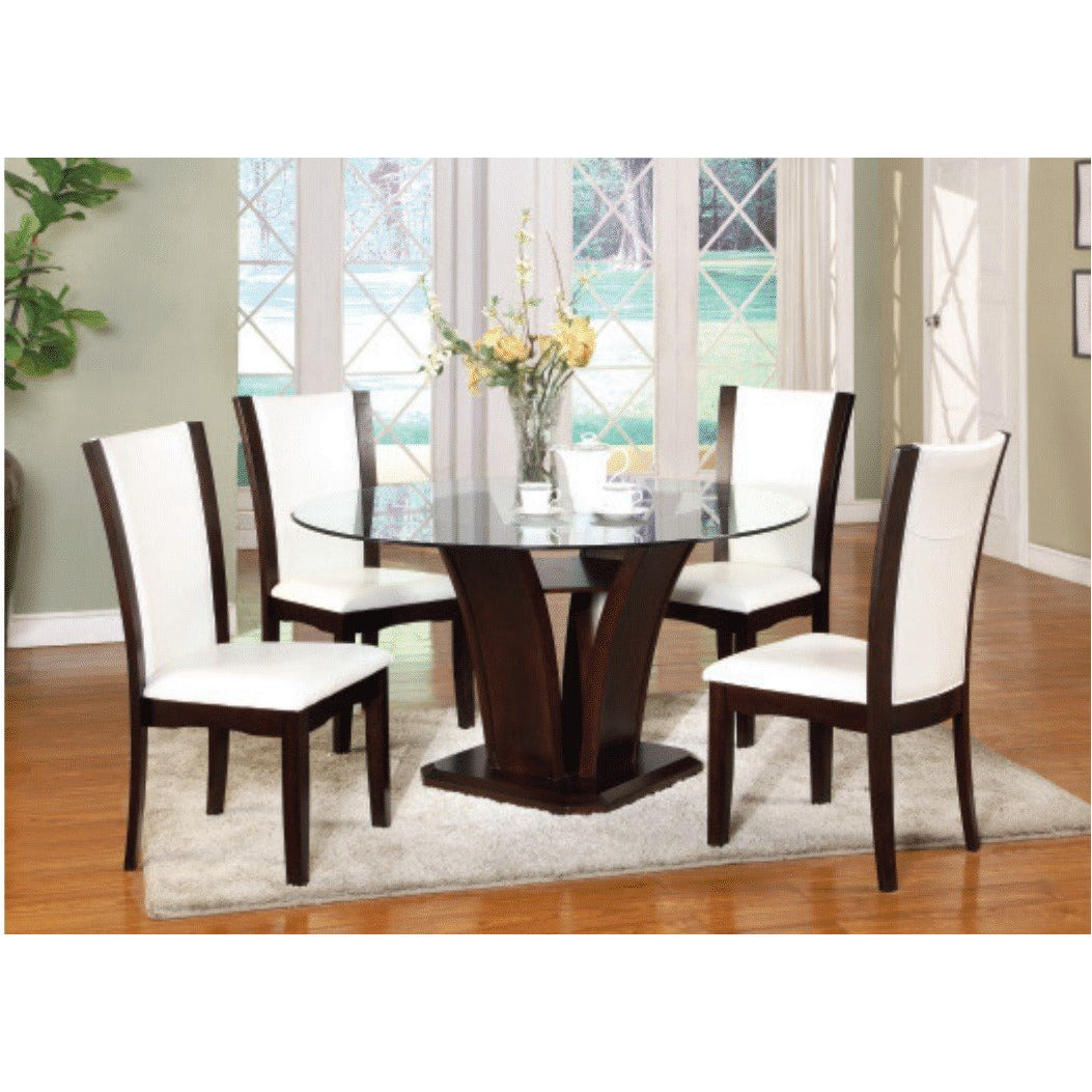 IKASA Dinette | Enclave-Blanco-Counter-Height-5-Pieces-Dining-Set.jpg