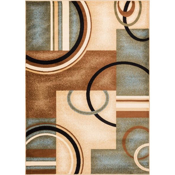 BARCLAY | Modern Rug Collection