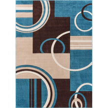 Load image into Gallery viewer, IKASA Rug |RUBY Modern Rug Collection