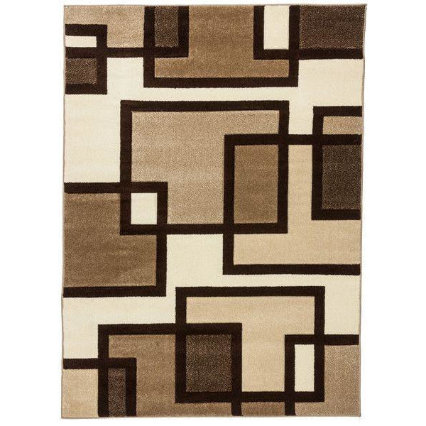 RUBY Modern Rug Collection