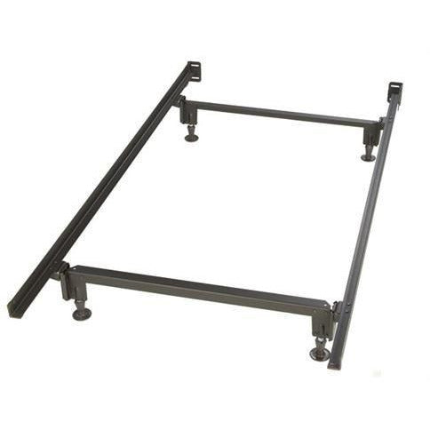 Metal Basic Base Bed | Legged Bed Frame