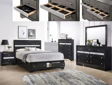Load image into Gallery viewer, Dynamic Storage  | Queen Bedroom Set