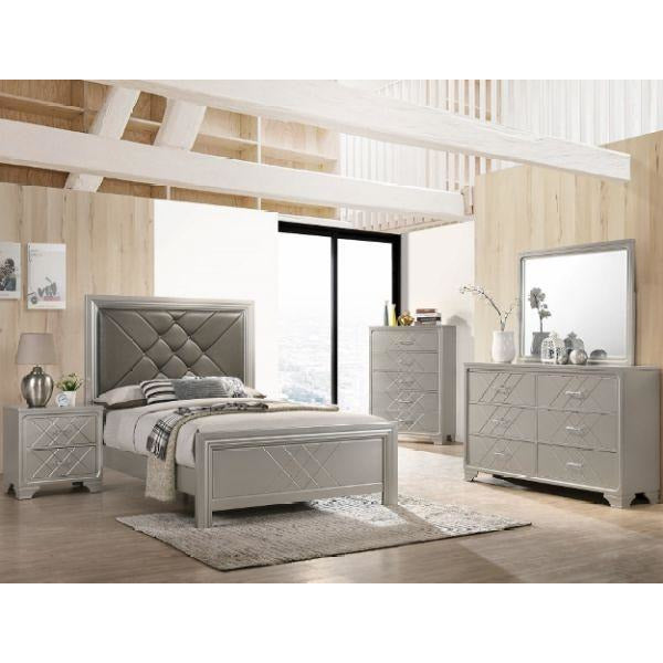 IKASA Bedroom |The Artemis | 5 Piece BEDROOM Set