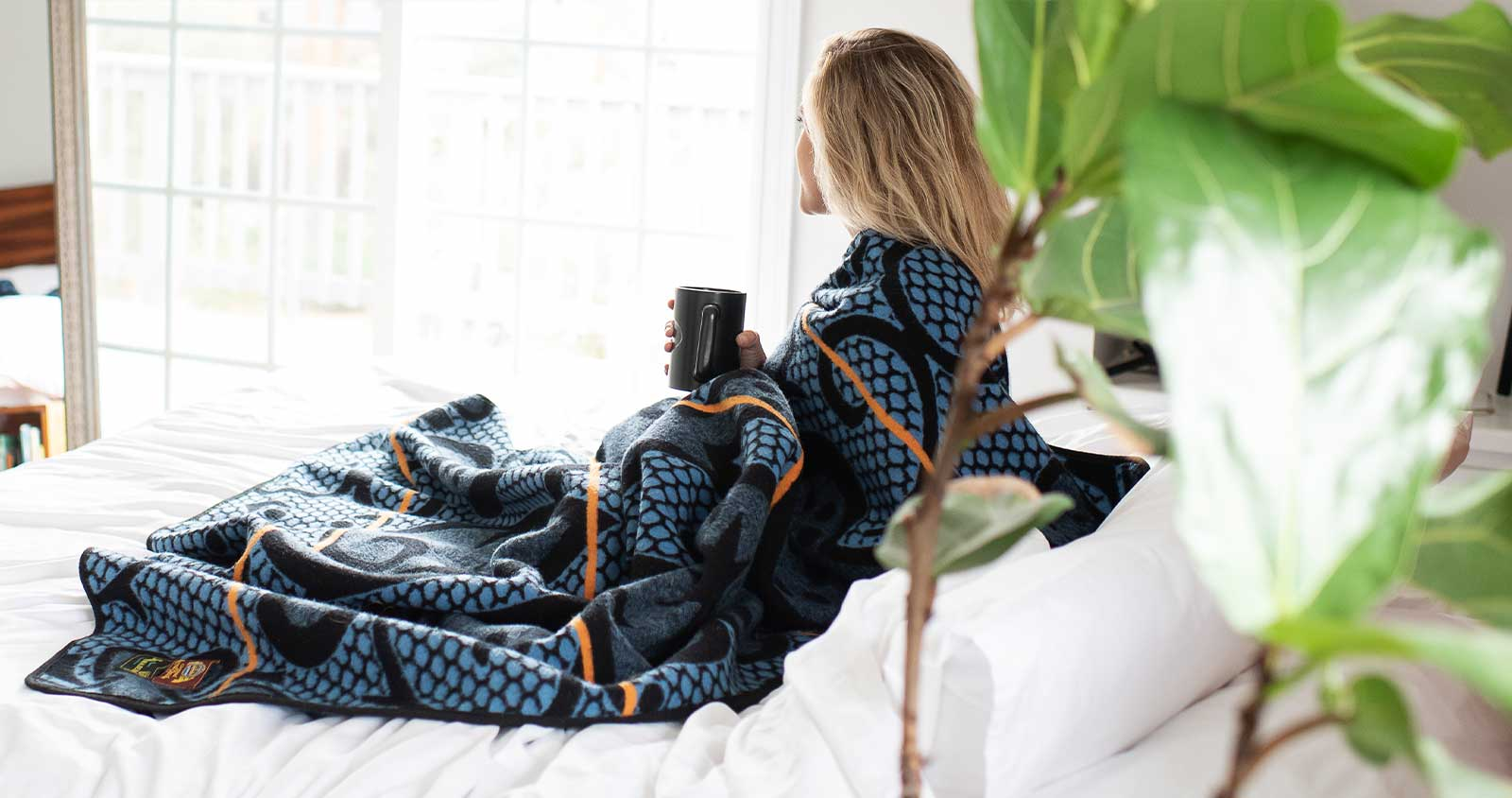 wearable blankets from africa