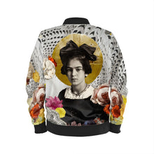 Load image into Gallery viewer, Young Frida Bomber