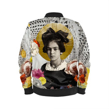 Load image into Gallery viewer, Young Frida Women's Bomber Jacket