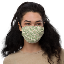 Load image into Gallery viewer, William's Willow Face Mask